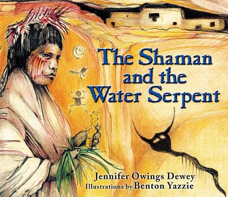 The Shaman and the Water Serpent