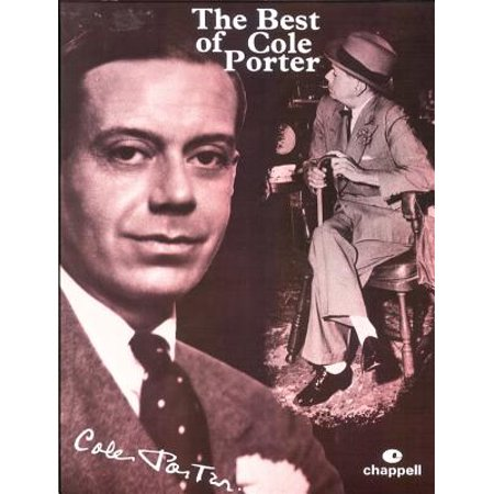 The Best of Cole Porter (Best Of Cole Porter)