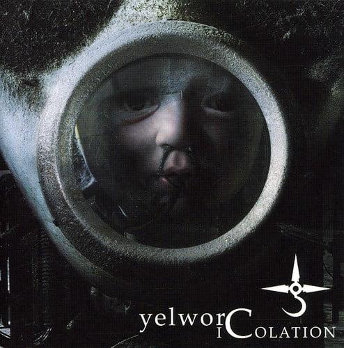 Yelworc - Icolation [CD]