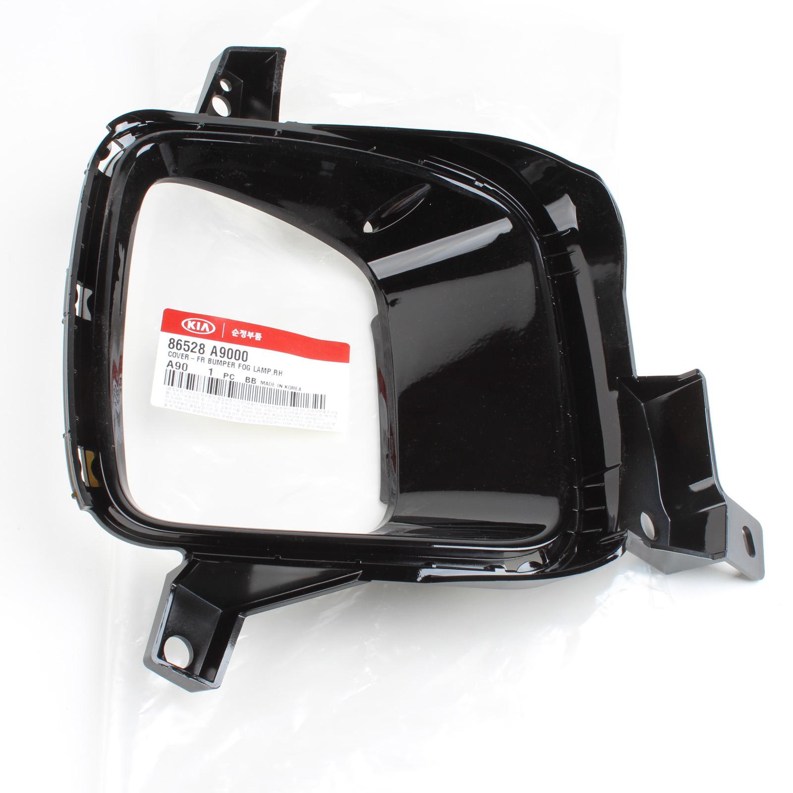 Genuine OEM Kia Fog Light LH for 2015-2017 Sedona