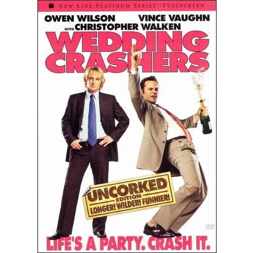 Wedding Crashers (Widescreen)