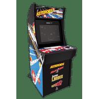 Asteroids Arcade Machine, Arcade1UP, 4ft