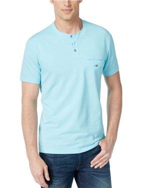 d3e9268ec7 Product Image Alfani Mens Pique Henley Shirt
