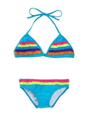 e5f2065c Azul Swimwear Girls' Swimwear - Walmart.com
