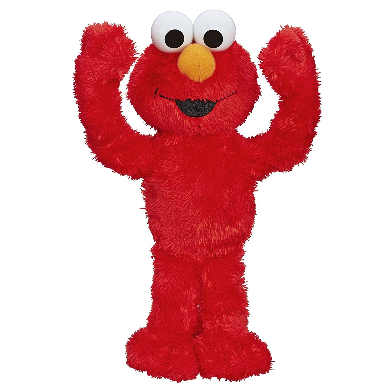 My Peek-a-Boo Elmo Toy, High quality toys for children all ages by Sesame Street