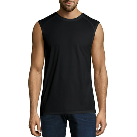 Sport Men's Sleeveless Muscle Tee