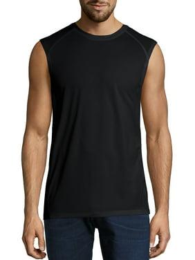 Sport Men's Sleeveless Muscle Tee