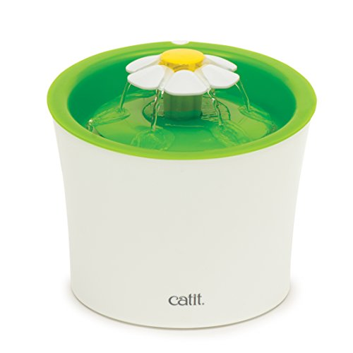 Catit Senses 2.0 Drink Flower Cat Fountain