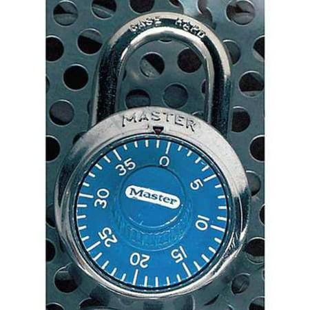 1506d combination padlock