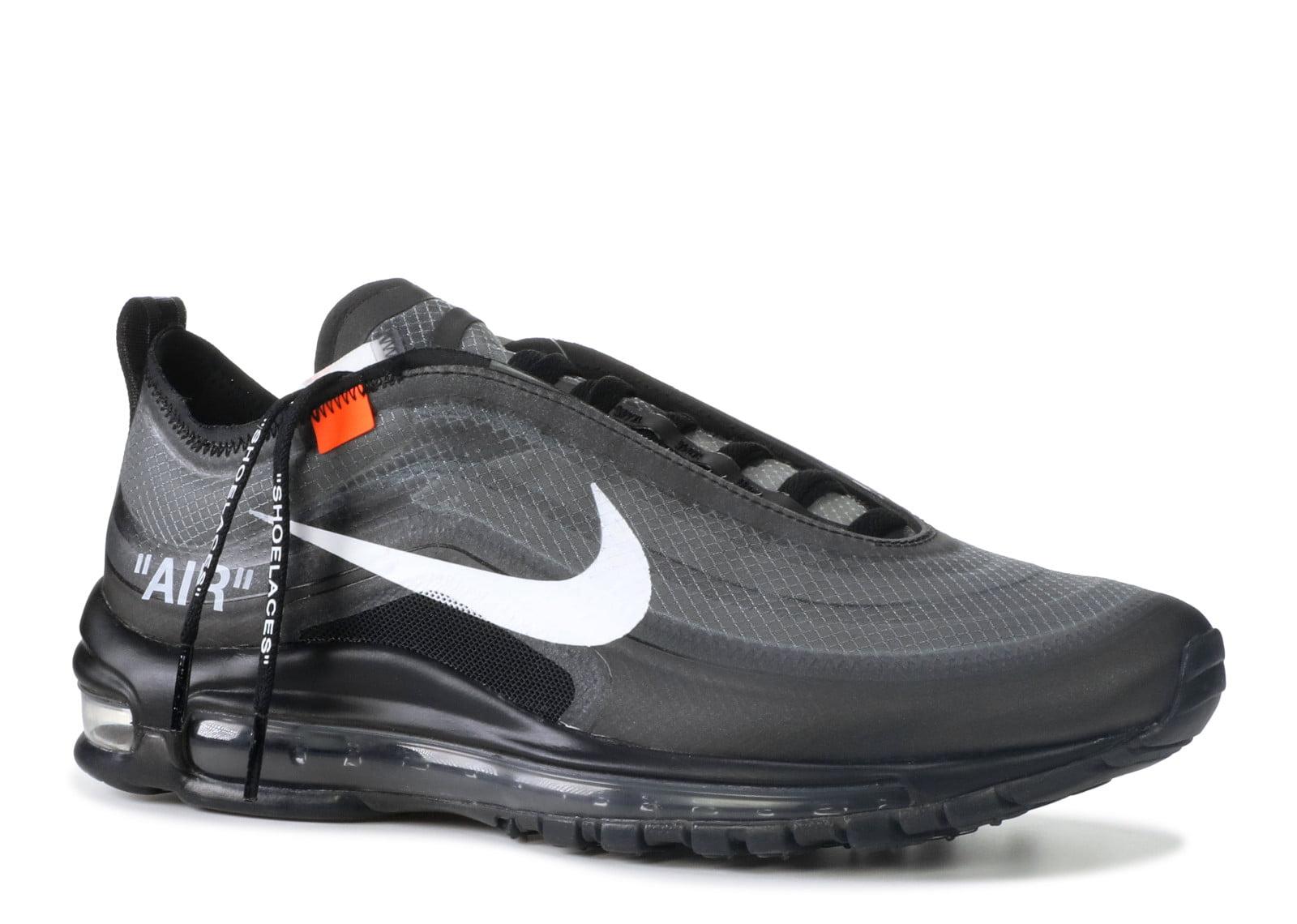 Nike - Men - Air Max 97 'Off White