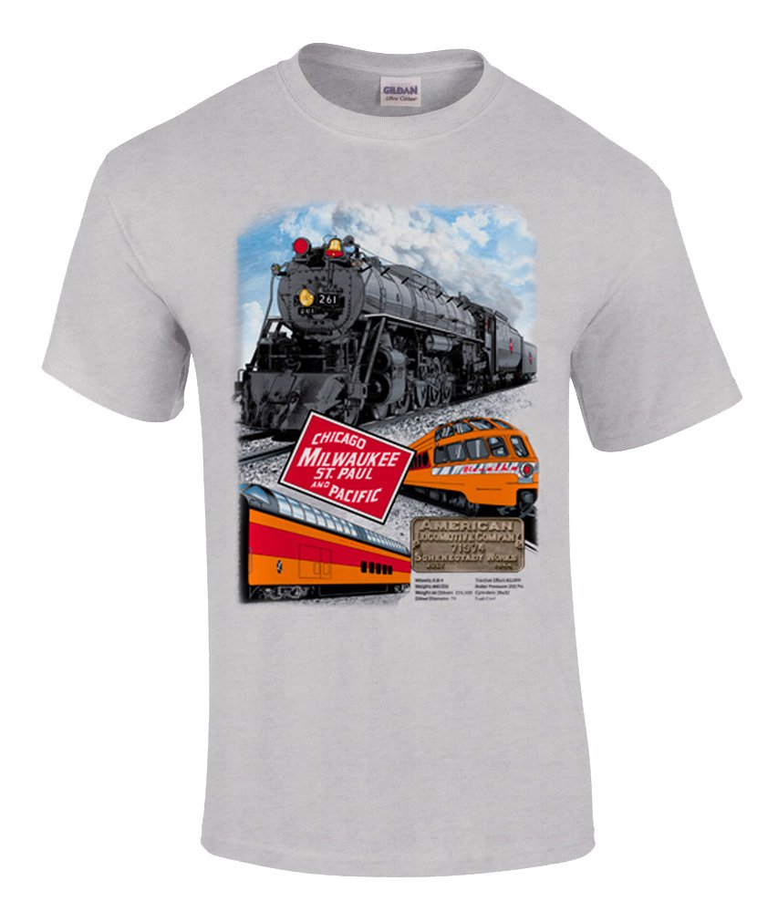 Daylight Authentic Railroad Sweatshirt
