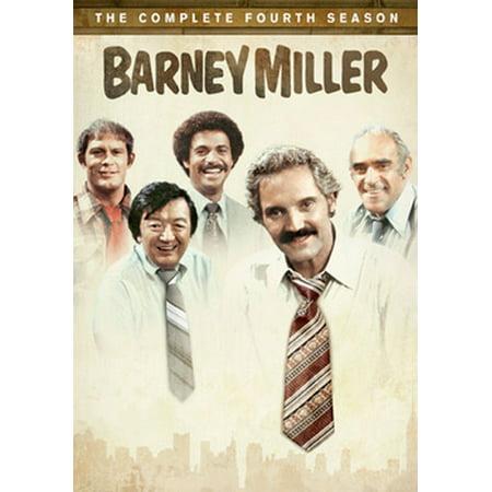 Barney Miller Halloween (Barney Miller: The Complete Fourth Season)