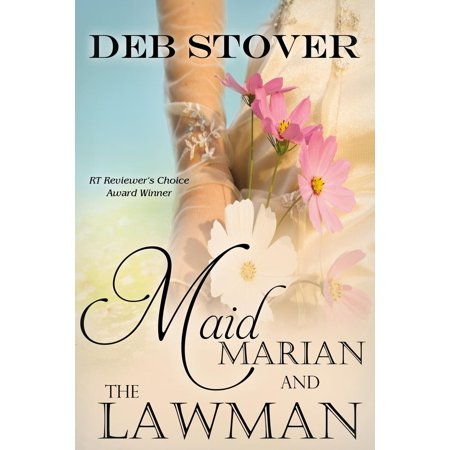Maid Marian and the Lawman - eBook](Maid Marian Outfit)