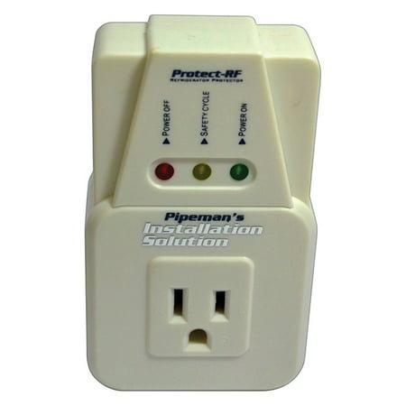 Nippon Refrigerator Surge Protector (Best Power Surge Protector For Refrigerator)