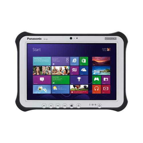 Panasonic FZ-G1AABAARM (Core i5, 1.9 GHz) 10.1 Inch Windows Tablet