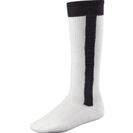 Twin City Adult 2-N-1 Baseball/ Softball Stirrup Socks