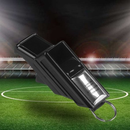 HiCoup Professional Referee Teacher Coach Whistle for Basketball Football - Football Whistles