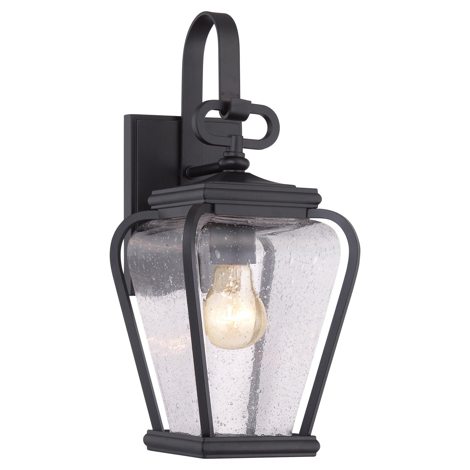 Quoizel Province PRV8406K Outdoor Wall Lantern