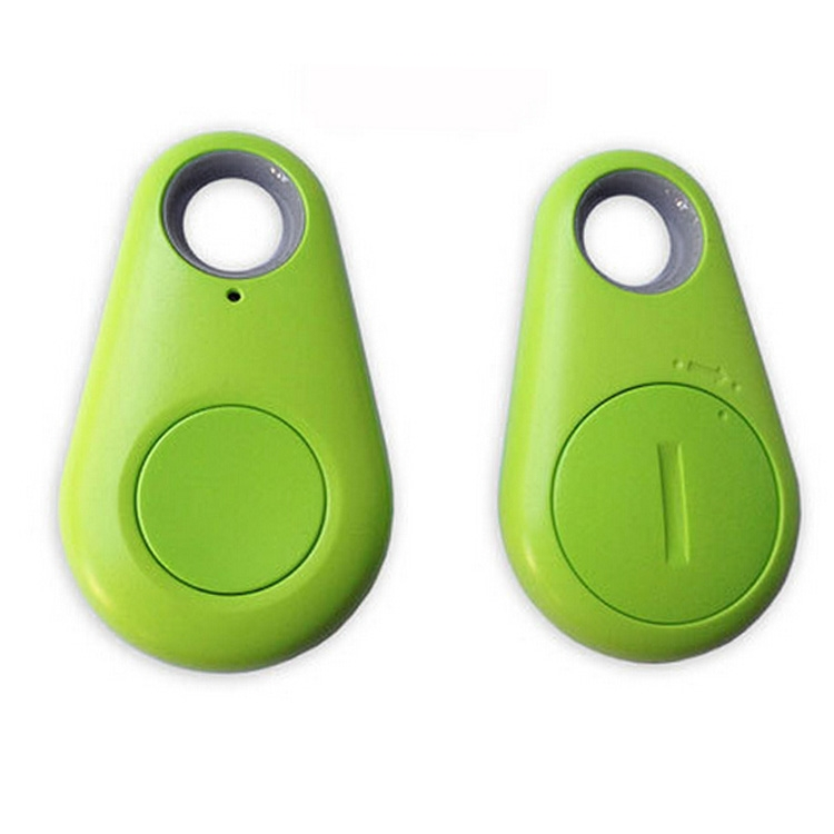 Smart Bluetooth Pet GPS Tracker,Locator Tto Attach to Dog and Cat Collar or Harness