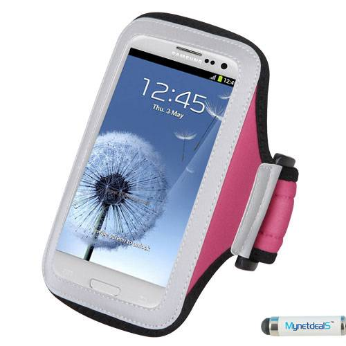 Premium Sport Armband Case for HTC  Desire 626, 331ZLVW (DESIRE 612), One E8, One W8/One (M8) for Windows, 6515 (One Remix), 610 (Desire 610), One M8 mini, One mini/M4, 8XT, Windows Phone 8X, One S -