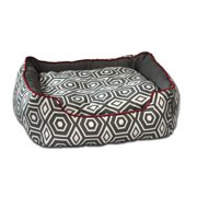 EZ Living Home Honeycomb Couch Pet Bed