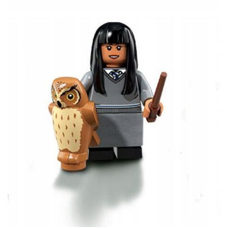 LEGO Harry Potter Series - Cho Chang - 71022 - image 1 de 1