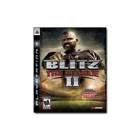 Blitz The League II - PlayStation 3