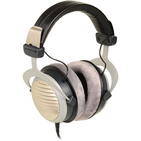 Beyerdynamic DT 990 Premium Studio Open Dynamic Headphones (600 Ohms)