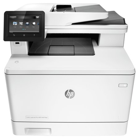 HP LaserJet Pro MFP M477fdw - multifunction printer