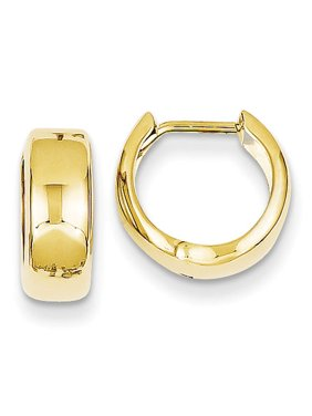 34b12ac3cf04e Gold Earrings - Walmart.com