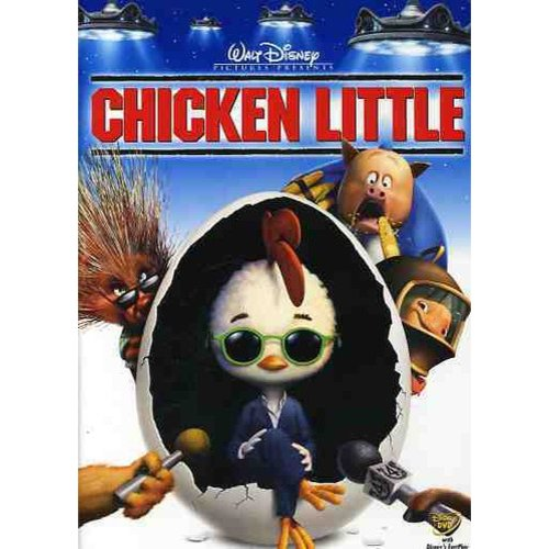 Chicken Little (Widescreen)