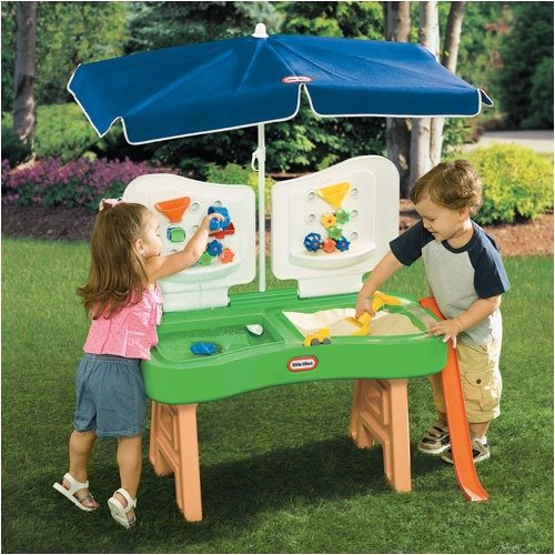 Little Tikes Sand and Water Fun Factory Table