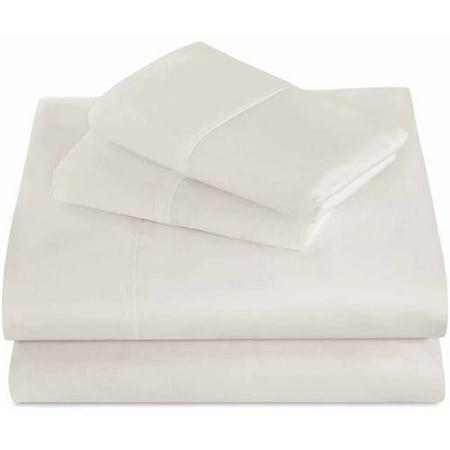 Divatex Home Fashions 400-Thread Count Cotton Super Soft Sheet Set ()