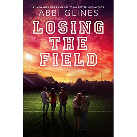 Losing the Field (Field Party, Bk. 4) - image 1 de 1