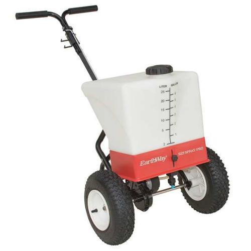 Earthway 6.6-Gallon Push Sprayer, S25