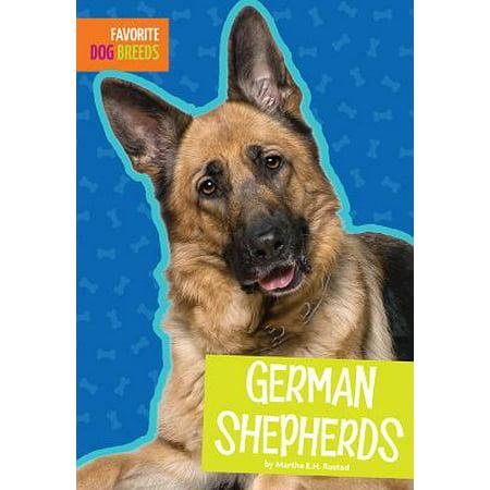 German Shepherds - Halloween German Shepherd