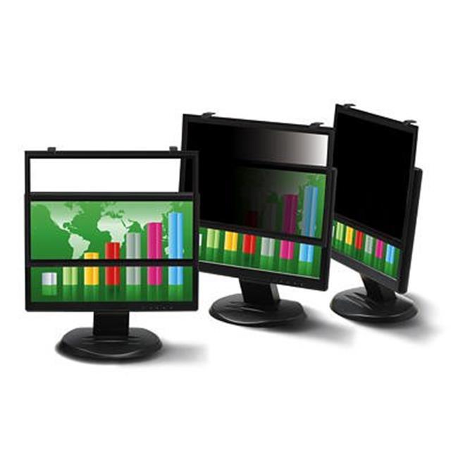 Company  Lightweight Widescreen Desktop LCD Privacy Filter