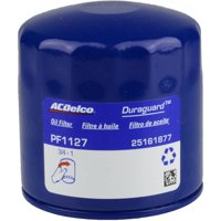 ACDelco PF1127 Oil Filter PP1680
