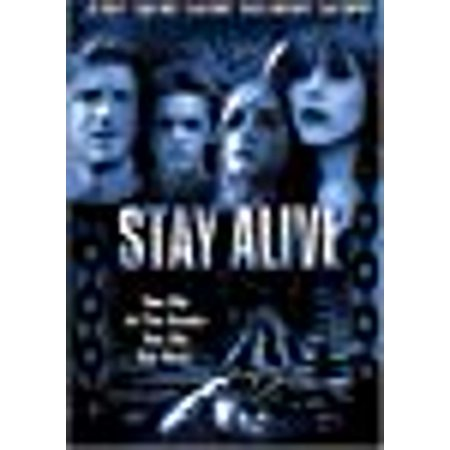 Stay Alive - Original Theatrical Version (Full Screen (Original Version Of Carol Of The Bells)