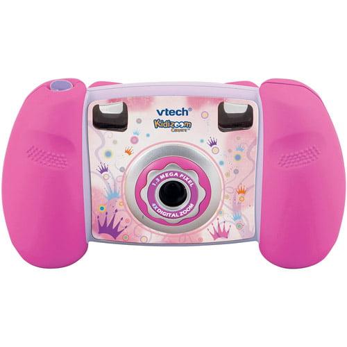 VTech Kidizoom Camera, Pink