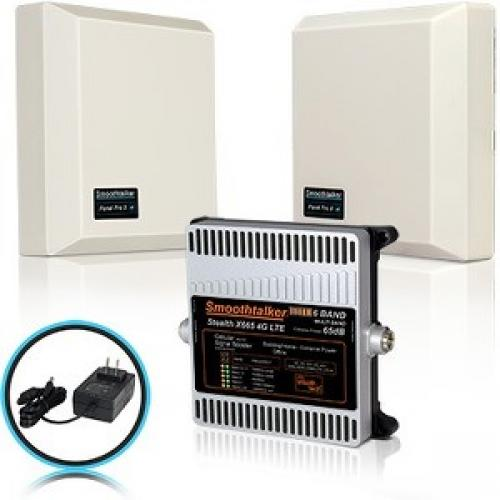 X6 65 BUILDING SIGNAL BOOSTER EXTREME POWERED SIGNAL BOOSTER