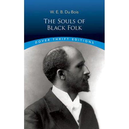 The Souls of Black Folk (Dover Thrift (Dover Pro Leather)