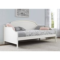 Better Homes and Gardens Lillian Twin Daybed, White
