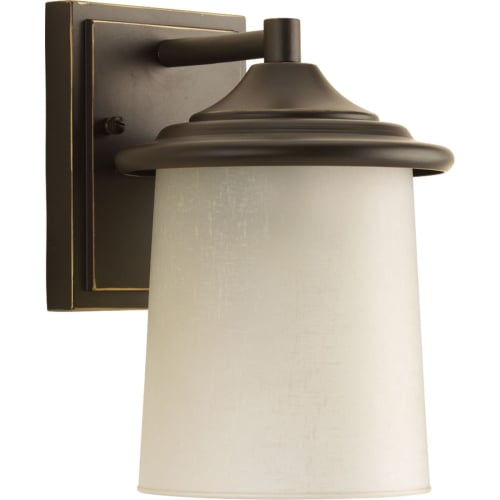 """Progress Lighting P6059 Essential Outdoor Wall Sconce with 1 Light - 9"""" Tall"""