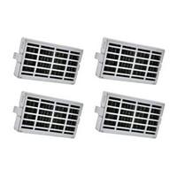 Crucial Whirlpool Refrigerator Filter (Set of 4)