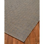 Natural Area Rugs Jute Handwoven Brown Area Rug