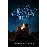 Starry Sky July - eBook