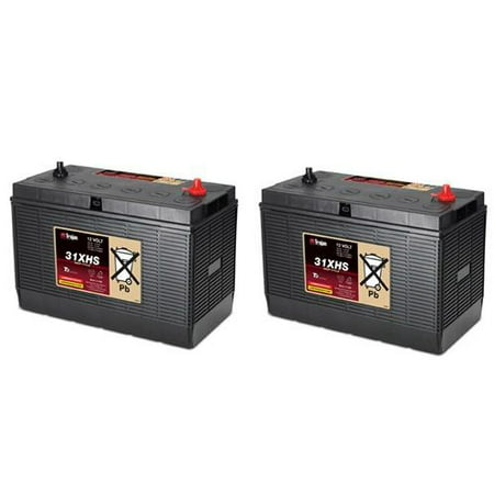 Replacement for MINUTEMAN E26 ECO 24 VOLTS 2 PACK replacement battery