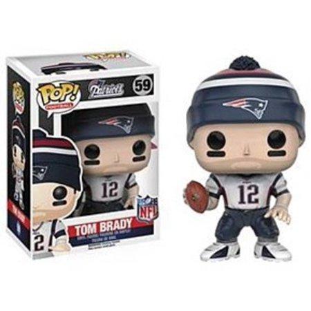 FUNKO POP! SPORTS: NFL- TOM BRADY (Tom Brady Family Halloween)