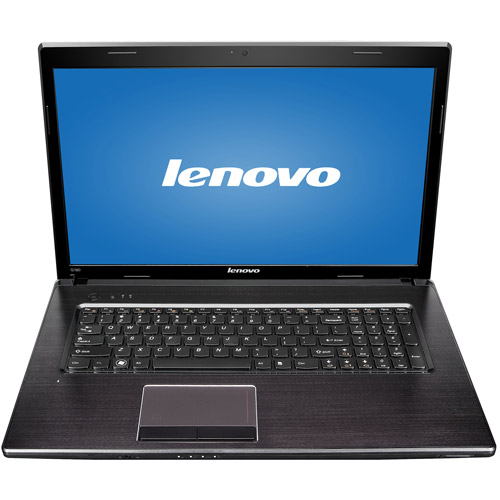 """Lenovo Essential G780 17.3"""" Notebook - I"""